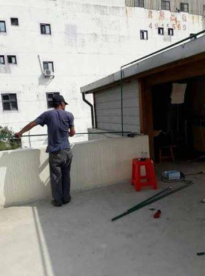熱水管漏水維修-山川接頭簡單方便1