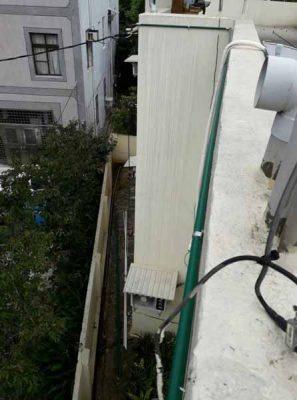 熱水管漏水維修-山川接頭簡單方便2