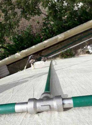 熱水管漏水維修-山川接頭簡單方便15
