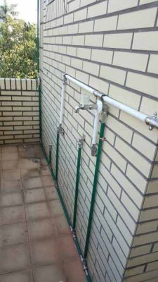 熱水管漏水維修-山川接頭簡單方便23