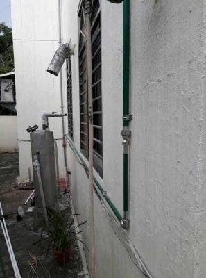熱水管漏水維修-山川接頭簡單方便24