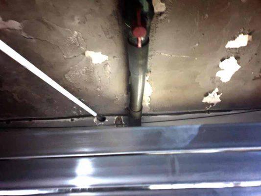 山川接頭-不銹鋼壓接管-瓦斯管配置10